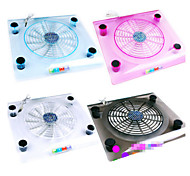 Mini Notebook Laptop Computer Cooler Laptop Cooling Pad 9.7""
