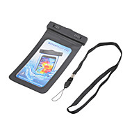 Universal Protective High Quality Waterproof Bag for Cellphones up to 7''
