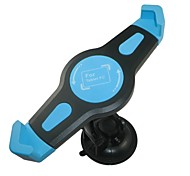 Tabelt holder with high quality suction cup flexible use in car,tablet holder