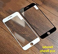 gehard glas film screen protector voor iPhone 6 plus