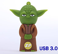 8GB ZP Brand New Lovely Cartoon Style High Writing Reading Speed USB 3.0 Flash Pen Drive