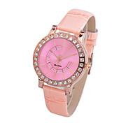 women's quartz fashion analog watch
