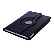 Solid Color/Crocodile Skin Pattern PU Leather 360⁰ Cases/Smart Covers iPad 2 iPad 3 iPad 4 (Assorted Colors)