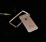 Fashion Metal Hard Case for iPhone 5/5S(Assorted Colors)