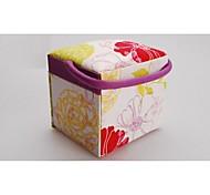 Creative Home Receive A Case Ring Box Make-up Bbox Fine Jewelry Box