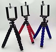Universal Mini 360 Degree TrIpod Holder for iPhone 5 / 5s / 5c / 4s / 6 / 6 Plus (Assorted Colors)