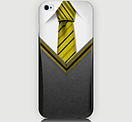 Clothing Pattern Phone Back Case Cover for iPhone5C