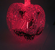 Multicolor Pumpkin Pattern Night Light