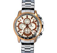 Relógio Elegante ( Calendário ) - Analógico - Quartz