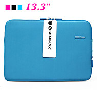 New Waterproof Notebook Laptop Sleeve Bag Case Cover for Macbook Air Pro 13.3""
