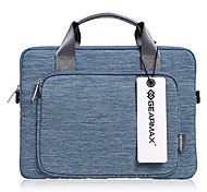 Striped Nylon Full Body Case with Waterproof for Macbook Air 11 inch (Assorted Colors)