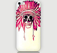 Indian Head Pattern Back Case for iPhone 6