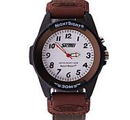 men's business waterproof Quartz watches