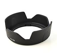 MENGS® HB-45II Petal Shape Lens Hood For Nikon AF-S DX 18-55mm F/3.5-5.6G, F/3.5-5.6G II, F/3.5-5.6G VR
