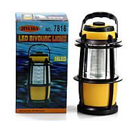 LED Camping Lantern Tents Lamp Portable Lamp