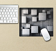o mouse pad decorativo design da caixa