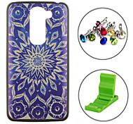 LG G2/D802 Plastic Back Cover Special Design case cover