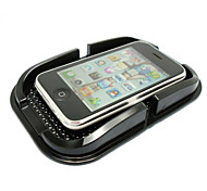 Vehicle Mounted Mobile Phone for IPhone Mobile Phone To Place Mat