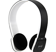 Cheap Wireless Blue Tooth Headsets Built-in Mic Handsfree TV headsets Gaming headphone Retail Packaging Black in stock