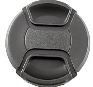 mengs® 67mm de resorte de la tapa de la lente con la cadena / correa para nikon canon y sony