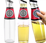 1 Kitchen Plastic Oil Dispenser