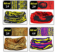 Variety Scarf Outdoor Riding Equipment (12)