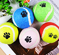 Paw Print Tennis  For Pets