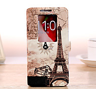 Cellphone Case Protection With Drawing Cartoon Shell for  LG G2