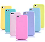 erste Liebe unter den Sternen TPU-Abdeckung für iPhone 5c (verschiedene Farben)