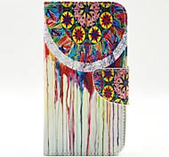 campanula Farbmuster die innen lackiert Karten für Samsung-Galaxie s5