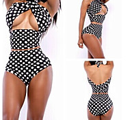 Bandage Sexy Swimsuit With a Chest Pad Whitout Steel Ring 3 Patten to Choose
