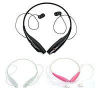HB 800 Wireless Bluetooth Headset In Ear Stereo Music Earphone for iPhone 6 Samsung S6