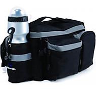 Waterproof Bicycle Rear Seat Bag Pack Bag Water Bottle Bag