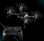 2.4G 4CH 6 axes mini-gyro rc attop de yd928 quadcopter 360 éversion degrés avec lampes à led