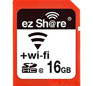 Ez Share 16GB Class 10 Wifi Wireless SDHC SD Memory Card