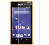High Definition Screen Protector for Sony Xperia A2 / Sony Z2 Compact