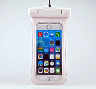 "Waterproof Protective Bag Pouch Case w/ Strap+ Arm Band + Mountaineering buckle for IPHONE 6 PLUS 5.5"" (Assorted Colors)"