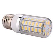 12W E26/E27 LED a pannocchia T 60 SMD 5730 1200 lm Bianco caldo / Luce fredda AC 220-240 / AC 110-130 V 1 pezzo