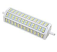1 pcs Ding Yao R7S 25W 72X SMD 5050 700-850LM 2800-3500/6000-6500K Warm White/Cool White Recessed Lights AC 85-265V