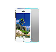 Suitable for 5G/5C/5S(Ultra-thin screen, Explosion-proof, HD) Toughened Glass Screen Saver + H5S
