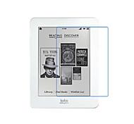 """Hoch freier Schirmschutz für Kobo Mini 5 """"eBook Reader Schutzfolie"""