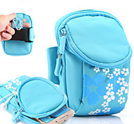 Blue General Bunk Wrist Bag for iPhone 5/5S  5C 6 4/4S