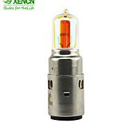 xencn m5 BA20D 12v 35 / 35w moto yeux or phares lampe éclairage halogène claire ampoules auto