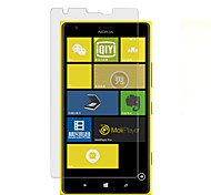 High Quality High Definition Screen Protector Flim for Nokia Lumia 1520