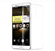 cover fondello trasparente per Huawei compagno 7