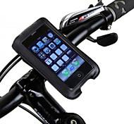Waterproof Bicycle Handlebar Bag for 4.0-4.3 Cellphones