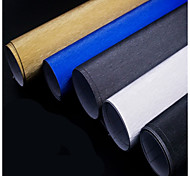 Automobile Car PVC Protective Wire Drawing Film Sticker Car Sthicker Size:1.52M*1M