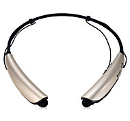 HBS-750 1-a-2 estéreo bluetooth deporte auricular inalámbrico