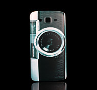 camera patroon deksel fo Samsung Galaxy Grand 2 g7106 case