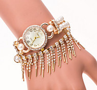 Women's  Pearl Watch Brand Fashion Quartz Watch(More Color Available)